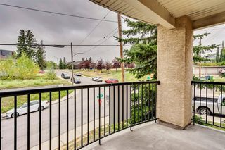 Photo 20: 205 3912 STANLEY Road SW in Calgary: Parkhill Apartment for sale : MLS®# A1033808