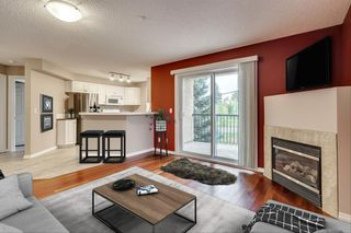 Photo 4: 205 3912 STANLEY Road SW in Calgary: Parkhill Apartment for sale : MLS®# A1033808