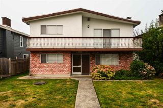 Main Photo: 6219 ELGIN Street in Vancouver: South Vancouver House for sale (Vancouver East)  : MLS®# R2501350