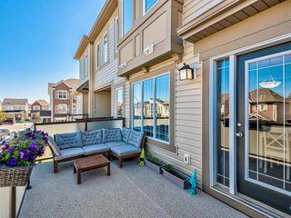 Photo 14: 236 CITYSCAPE Common NE in Calgary: Cityscape Row/Townhouse for sale : MLS®# A1037498