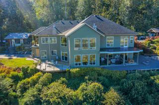Photo 4: 43380 HONEYSUCKLE Drive in Chilliwack: Chilliwack Mountain House for sale : MLS®# R2503671