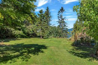 Photo 35: 43380 HONEYSUCKLE Drive in Chilliwack: Chilliwack Mountain House for sale : MLS®# R2503671