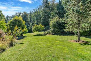 Photo 37: 43380 HONEYSUCKLE Drive in Chilliwack: Chilliwack Mountain House for sale : MLS®# R2503671
