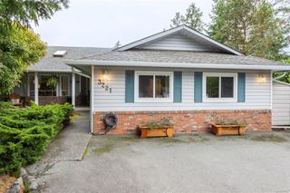 Main Photo: 3221 Poppleton Rd in : Na Departure Bay House for sale (Nanaimo)  : MLS®# 860344
