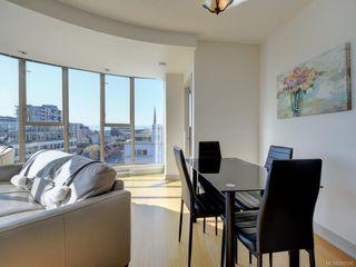 Photo 6: 901 760 Johnson St in : Vi Downtown Condo for sale (Victoria)  : MLS®# 860596