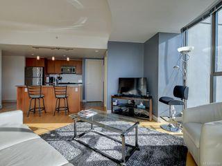 Photo 3: 901 760 Johnson St in : Vi Downtown Condo for sale (Victoria)  : MLS®# 860596