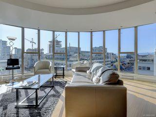 Photo 4: 901 760 Johnson St in : Vi Downtown Condo for sale (Victoria)  : MLS®# 860596