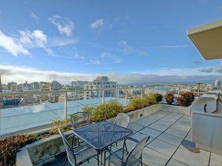 Photo 22: 901 760 Johnson St in : Vi Downtown Condo for sale (Victoria)  : MLS®# 860596