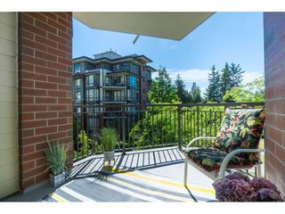"Photo 26: 303 1581 FOSTER Street: White Rock Condo for sale in ""SUSSEX HOUSE"" (South Surrey White Rock)  : MLS®# R2521001"