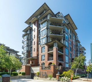 "Photo 2: 303 1581 FOSTER Street: White Rock Condo for sale in ""SUSSEX HOUSE"" (South Surrey White Rock)  : MLS®# R2521001"
