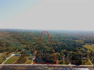 Photo 1: Lot Sandy Point Road in Sandy Point: 407-Shelburne County Vacant Land for sale (South Shore)  : MLS®# 202024837