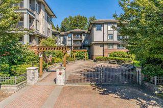 "Photo 14: 302 12020 207A Street in Maple Ridge: Northwest Maple Ridge Condo for sale in ""WESTBROOKE"" : MLS®# R2525761"