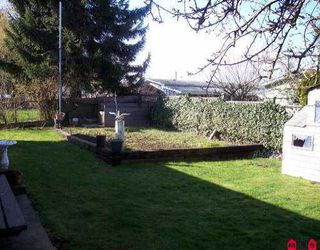 Photo 4: 31575 MARSHALL RD in Abbotsford: Poplar House for sale : MLS®# F2605593