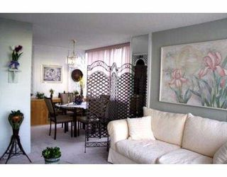 """Photo 5: 4105 MAYWOOD Street in Burnaby: Metrotown Condo for sale in """"TIMES SQUARE"""" (Burnaby South)  : MLS®# V621822"""