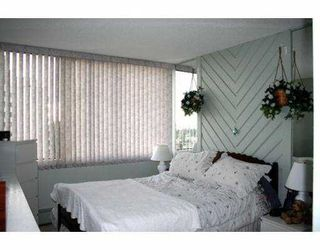 """Photo 7: 4105 MAYWOOD Street in Burnaby: Metrotown Condo for sale in """"TIMES SQUARE"""" (Burnaby South)  : MLS®# V621822"""