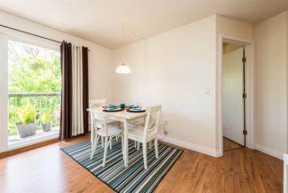 "Photo 11: 206 1334 W 73RD Avenue in Vancouver: Marpole Condo for sale in ""LA ROSA VILLA"" (Vancouver West)  : MLS®# R2388218"