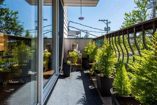 "Photo 17: 206 1334 W 73RD Avenue in Vancouver: Marpole Condo for sale in ""LA ROSA VILLA"" (Vancouver West)  : MLS®# R2388218"