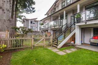 "Photo 18: 2 2139 PRAIRIE Avenue in Port Coquitlam: Glenwood PQ Townhouse for sale in ""Westmount Park"" : MLS®# R2389306"