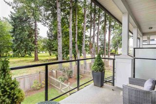 "Photo 20: 2 2139 PRAIRIE Avenue in Port Coquitlam: Glenwood PQ Townhouse for sale in ""Westmount Park"" : MLS®# R2389306"