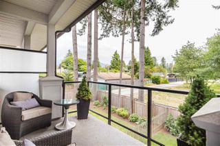 "Photo 16: 2 2139 PRAIRIE Avenue in Port Coquitlam: Glenwood PQ Townhouse for sale in ""Westmount Park"" : MLS®# R2389306"