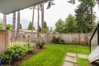 "Photo 17: 2 2139 PRAIRIE Avenue in Port Coquitlam: Glenwood PQ Townhouse for sale in ""Westmount Park"" : MLS®# R2389306"