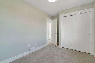 Photo 19: 11055 161 Street in Edmonton: Zone 21 House for sale : MLS®# E4167418