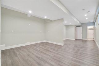Photo 23: 11055 161 Street in Edmonton: Zone 21 House for sale : MLS®# E4167418
