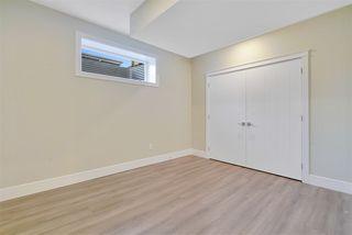 Photo 25: 11055 161 Street in Edmonton: Zone 21 House for sale : MLS®# E4167418