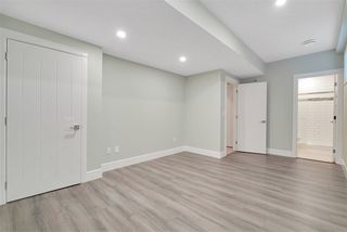 Photo 24: 11055 161 Street in Edmonton: Zone 21 House for sale : MLS®# E4167418