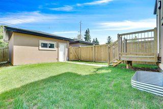 Photo 28: 11055 161 Street in Edmonton: Zone 21 House for sale : MLS®# E4167418