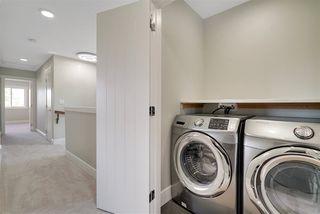 Photo 21: 11055 161 Street in Edmonton: Zone 21 House for sale : MLS®# E4167418