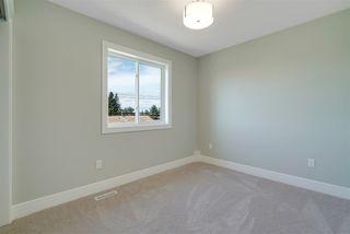 Photo 18: 11055 161 Street in Edmonton: Zone 21 House for sale : MLS®# E4167418