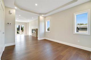 Photo 4: 11055 161 Street in Edmonton: Zone 21 House for sale : MLS®# E4167418