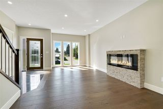 Photo 5: 11055 161 Street in Edmonton: Zone 21 House for sale : MLS®# E4167418