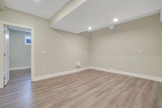 Photo 22: 11055 161 Street in Edmonton: Zone 21 House for sale : MLS®# E4167418