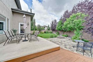 Photo 27: 1208 HOLLANDS Close in Edmonton: Zone 14 House for sale : MLS®# E4169793
