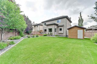 Photo 28: 1208 HOLLANDS Close in Edmonton: Zone 14 House for sale : MLS®# E4169793