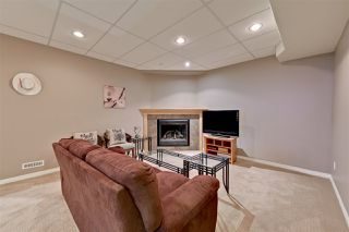 Photo 23: 1208 HOLLANDS Close in Edmonton: Zone 14 House for sale : MLS®# E4169793