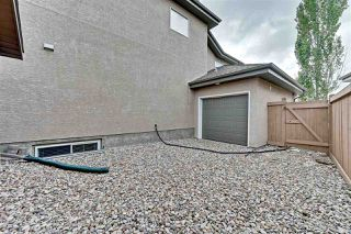Photo 29: 1208 HOLLANDS Close in Edmonton: Zone 14 House for sale : MLS®# E4169793