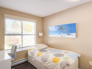 "Photo 13: 307 1990 DUNBAR Street in Vancouver: Kitsilano Condo for sale in ""THE BREEZE AT JERICHO"" (Vancouver West)  : MLS®# R2412773"