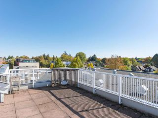 "Photo 18: 307 1990 DUNBAR Street in Vancouver: Kitsilano Condo for sale in ""THE BREEZE AT JERICHO"" (Vancouver West)  : MLS®# R2412773"