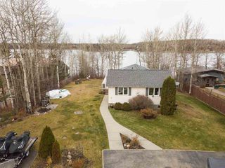 Photo 1: 24 2406 TWP RD 521: Rural Parkland County House for sale : MLS®# E4179210