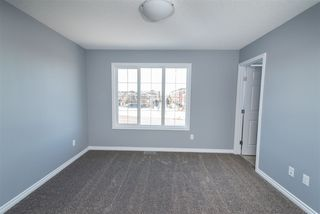 Photo 26: 14 20 Augustine Crescent: Sherwood Park Townhouse for sale : MLS®# E4180751