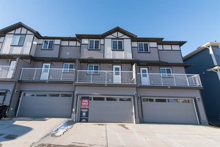Photo 4: 14 20 Augustine Crescent: Sherwood Park Townhouse for sale : MLS®# E4180751