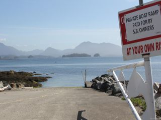 Photo 4: 1176 Sixth Ave in UCLUELET: PA Salmon Beach Land for sale (Port Alberni)  : MLS®# 835477