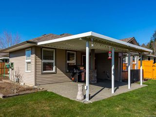 Photo 32: 4721 Cruickshank Pl in COURTENAY: CV Courtenay East House for sale (Comox Valley)  : MLS®# 836236