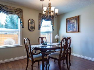 Photo 11: 4721 Cruickshank Pl in COURTENAY: CV Courtenay East House for sale (Comox Valley)  : MLS®# 836236