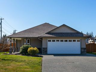 Photo 1: 4721 Cruickshank Pl in COURTENAY: CV Courtenay East House for sale (Comox Valley)  : MLS®# 836236