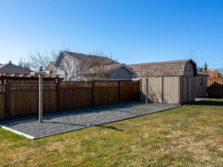 Photo 37: 4721 Cruickshank Pl in COURTENAY: CV Courtenay East House for sale (Comox Valley)  : MLS®# 836236