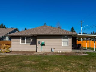 Photo 33: 4721 Cruickshank Pl in COURTENAY: CV Courtenay East House for sale (Comox Valley)  : MLS®# 836236